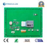10.4 модуль дюйма 800*600 TFT LCD с сопротивляющим экраном касания