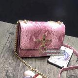 O crocodilo da bolsa do estilo da forma ensaca sacos do lazer da mulher do saco do plutônio da alta qualidade com preço barato Sh266