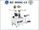 Piegatura terminale di piegatura automatica della Doppio-Fine di Bozhiwang della macchina