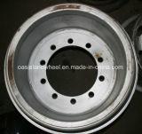 트럭을%s 3piece OTR 땅을 고르는 기계 바퀴 (23-18.00/2.0)