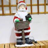 Figurine bonhomme de neige pour Noël et la décoration de jardin