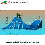 Arvoram insufláveis gigantes exterior deslize/ Slide insufláveis comercial com preço de fábrica