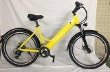 새로운 최신 판매 700c E 도시 자전거