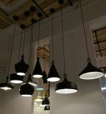 Moderne Hauptdekoration-hängende Lampen-hängende Aluminiumlampe