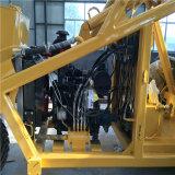 Piccolo camion dell'amo della gru dell'elevatore della costruzione dell'azienda agricola