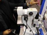 Divisor de feixe & adaptador Integrated da câmara de vídeo