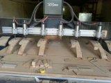Cortadora del grabado de madera del CNC con 6 ejes de rotación