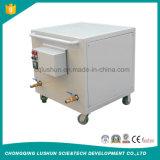Marca Lushun 6000 litros/H Filtering-Type Oil-Purifier Portátil / Filtração de óleo a partir de Chongqing China.