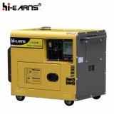 3.2kw無声タイプディーゼル発電機(DG4500SE)