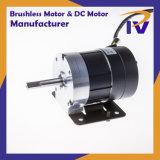 Motor 1500-7500 da C.C. da escova do Pm da velocidade Rated de eficiência elevada para o excitador da bomba