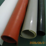 Feuille en caoutchouc transparente matérielle de garniture en caoutchouc de silicones