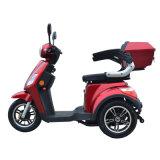 Ce approuvé 500W 3 roues scooter électrique de la mobilité