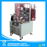 Machine van de Printer van het Scherm van de Levering van de fabriek de Roterende met het Auto Leegmaken