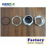 Pg7 PG13.5 PG21 PG32 à prova de junta do cabo de aço inoxidável