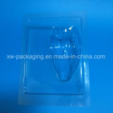 Duidelijk Plastic Dienblad voor de Verpakking van de Blaar van het Product van het Speelgoed