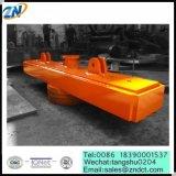 Квадратные электромагнитных подъемного магнита для подъема стальной пластины квадратных электромагнитных подъемного магнита для подъема стальной пластиной MW84-12040L/1