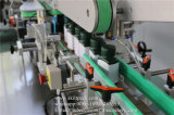 Adhesive Factory Supply Automatic Self-service Public garden Bottle Labeling Machine