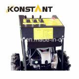 가솔린에 의하여 강화되는 가을걷이 기계 유압 소형 쓰레기꾼 KT MD300CH