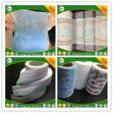 Toutes les matières premières pour faire des couches pour bébé