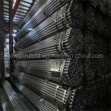tubo d'acciaio Pre-Galvanizzato 20X40mm per la mobilia dello scrittorio
