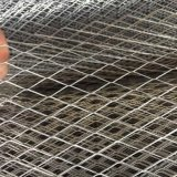 装飾のための拡大された金属線の網