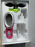 光力学療法ホーム使用の皮のための手持ち型LED軽い療法PDTの美装置