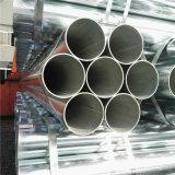 Трубопровод оцинкованной стали Yfgg изготовления Q235 Q345 Китая для телеграфа Поляк
