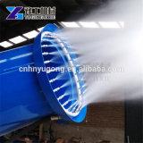 Macchina mobile elettrica della nebbia di acqua della polvere di industria per depurazione d'aria