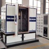 De Machine van de VacuümDeklaag van het Handelsmerk PVD van het metaal