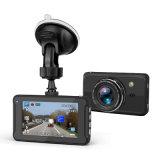 Populares herramientas exclusivas con armazón metálico FHD Dash DVR cámara