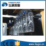 自動ペットびん吹く機械天然水は300ml 500ml 1000mlペットびんのための生産ラインをびん詰めにする