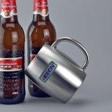 De Mok van de Wisky van het bier