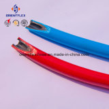 Mangueira de ar de alta pressão do PVC da fonte do fabricante de China