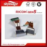 Het uitstekende Hoofd van het Af:drukken van Ricoh Gen 5 van de Duurzaamheid