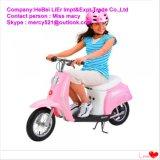 Motocicleta eléctrica de los cabritos para todos los cabritos del mundo