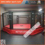 Cercle UFC MMA Cage ronde