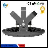 140lm/W産業照明のための円形UFO防水LED高い湾ライト