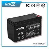 Батарея загерметизированная высокой эффективностью свинцовокислотная для запасного освещения