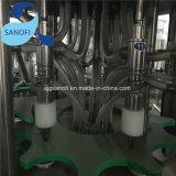 5 Gallon Barrel Washing Filling Sealing Machine
