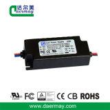 Haute efficacité de haute qualité Driver de LED étanche 36W 24V 1,20 A