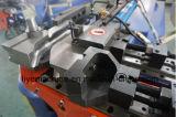 Macchina piegatubi del tubo semiautomatico di Dw89nc per la Tabella d'acciaio