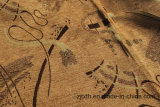 소파 (FTH31194)를 위한 셔닐 실 가구 직물