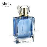 Frasco de perfume de vidro clássico do estilo de Europa para o perfume original
