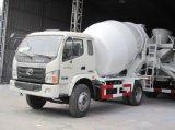 Самая лучшая тележка смесителя цемента качества HOWO 12000litres 371HP 30mt конкретная