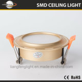 Лидирующая фара 5With7With9With12W потолочного освещения СИД SMD Downlight