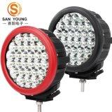 140W de iluminación del automóvil CREE LED de iluminación de la conducción offroad para autos