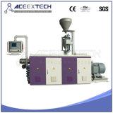 Máquina da extrusora para a planta de produção plástica da tubulação do PE
