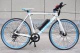 bicicleta do certificado do Ce da bateria de lítio de 36V 4.4ah/bicicleta elétricas da estrada