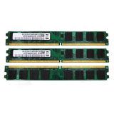 Малая память RAM DDR2 доски 64MB*8 1GB с обломоками Ett