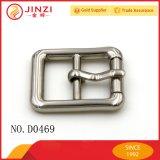 Alliage de zinc de mode Ceinture boucle en métal pour les hommes